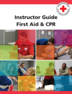 First Aid and CPR Intructor Training Manual